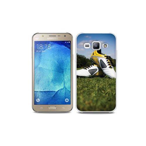 Foto Case - Samsung Galaxy J7 - etui na telefon - buty - produkt z kategorii- Futerały i pokrowce do telefonów