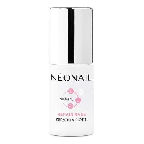 Neonail Baza hybrydowa repair base 7,2 ml (5903657858541)