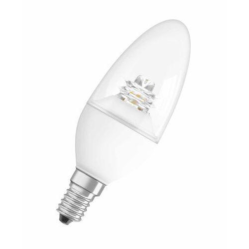 Żarówka LED 4,5W E14 230V AC PARATHOM CLASSIC B 25 Advanced 2700K ciepłobiała 4008321994035 Osram - sprawdź w gniazdka.eu