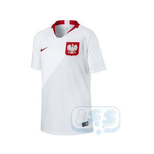 RPOL18j: Polska - koszulka junior Nike