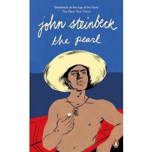 The Pearl - John Steinbeck, Penguin Books