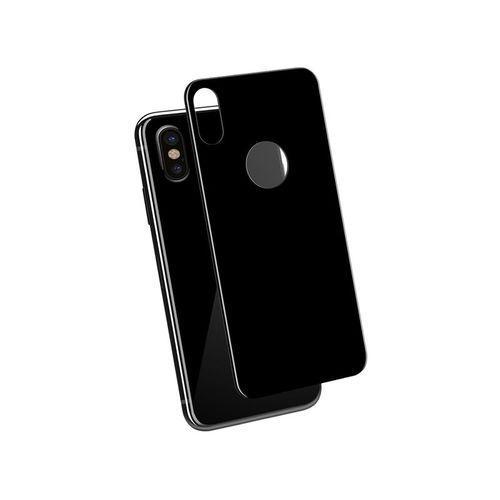 Benks osłona na tył iPhone X XR Full cover back Gray (6948005943592)