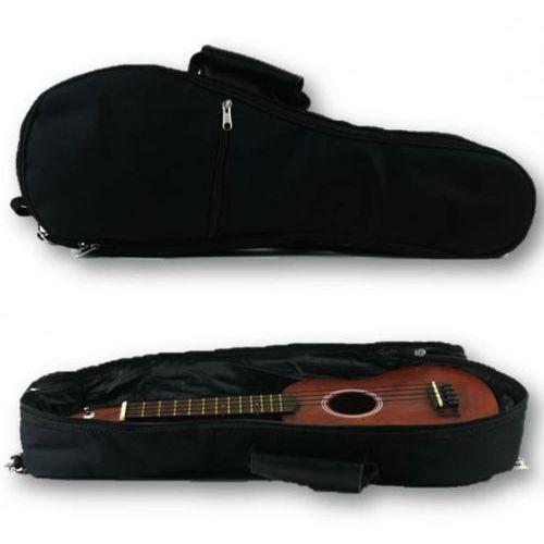 concert bag pokrowiec na ukulele koncertowe marki Kala