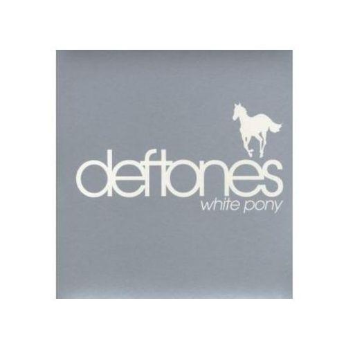 Warner music White pony (0093624964667)
