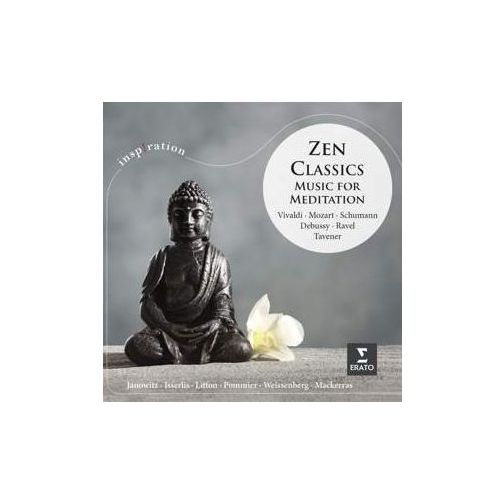 Meyer, Duchable, Berliner Philharmoniker - ZEN CLASSICS (5099961567221)