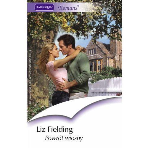Powrót wiosny - Liz Fielding