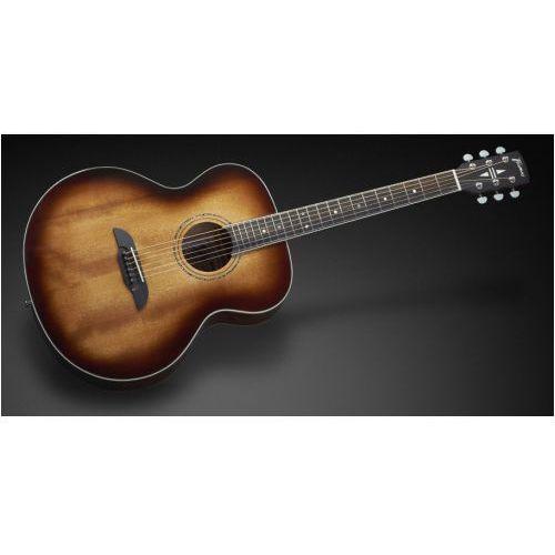 fj 14 m - vintage sunburst transparent high polish gitara akustyczna marki Framus