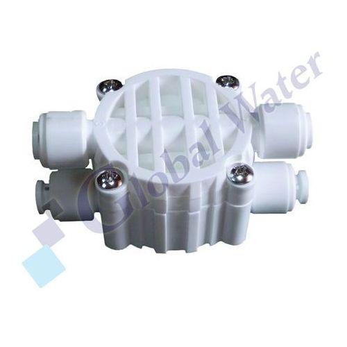 Global water Zawór czterodrożny (kostka) s-3000jg