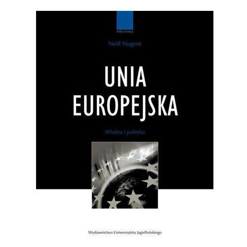 Unia Europejska, Neil Nugent
