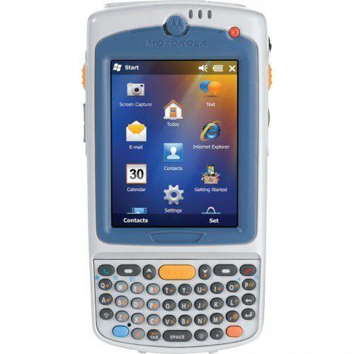 Terminal mc75a0 hc marki Motorola