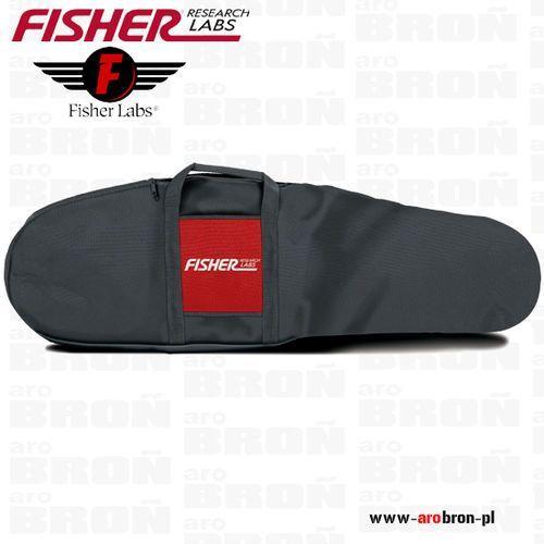 Torba FISHER na wykrywacz metali - długość 144 cm, pasuje do Fisher, Garrett, Teknetics, White's - sprawdź w www.arobron.pl