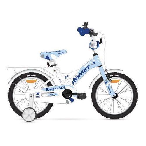 Arkus & Romet Diana 16, dziecięcy rower