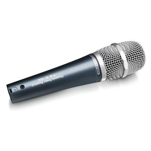 LD Systems D 1011 mikrofon pojemnościowy, wokalny