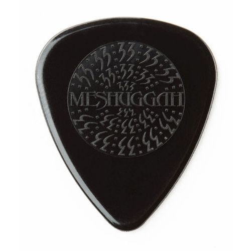 Dunlop 45pft 1.0 meshuggah kostka gitarowa