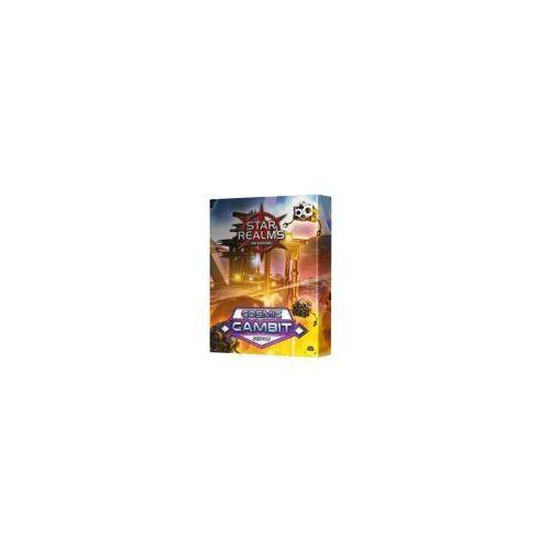 Star realms: cosmic gambit (edycja polska) - poznań, hiperszybka wysyłka od 5,99zł! marki Games factory publishing