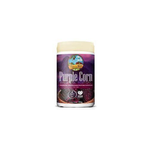 This is bio purple corn 100% organic, 150g