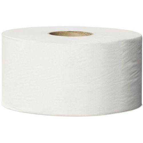 Papier toaletowy advanced - mini jumbo role marki Tork