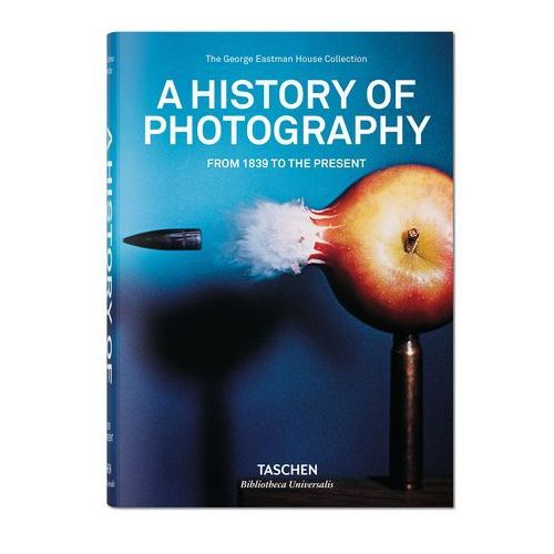 A History Of Photography, Taschen