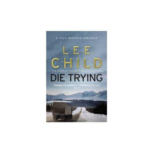 Die Trying (9780857500052)