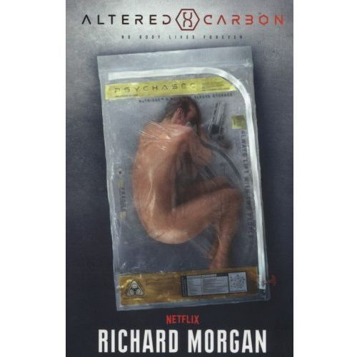 Altered Carbon (9781473223677)
