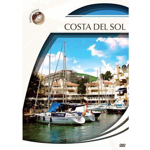 Cass film Podróże marzeń. costa del sol (5905116009471)