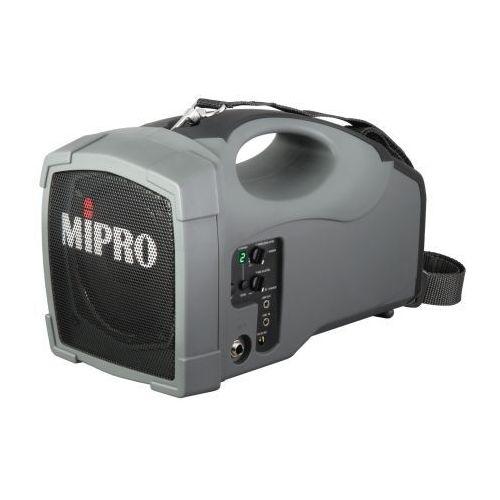 Mipro MA 101 B system do mobilnych prezentacji