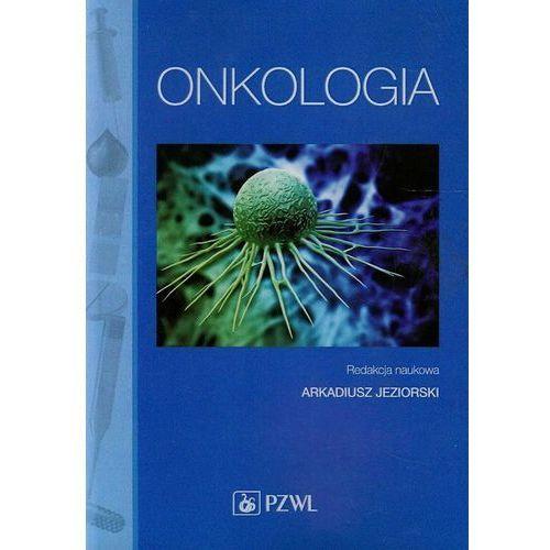 Onkologia. Podręcznik Dla Pielęgniarek (2016)