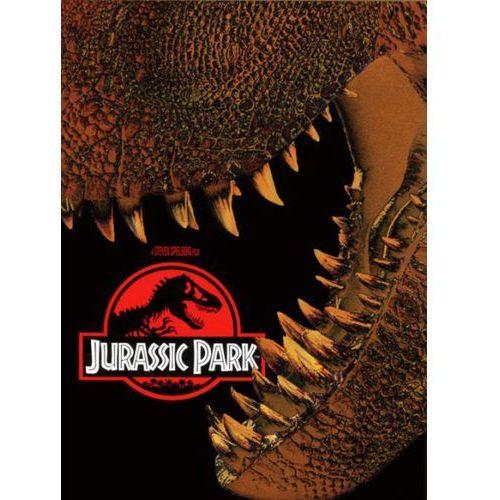 Tim film studio Park jurajski (dvd) - michael crichton, david koepp od 24,99zł darmowa dostawa kiosk ruchu