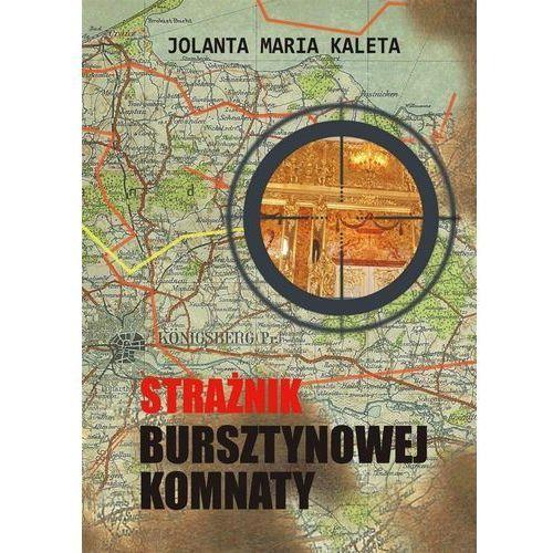 Strażnik Bursztynowej Komnaty (2014)