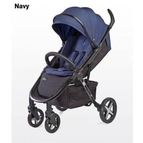 Wózek spacerowy Titan Navy