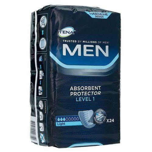 TENA MEN wkładki urologiczne, ROZMIAR: LEVEL 1