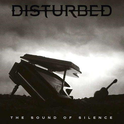 Warner music group Disturbed - the sound of silence [cd]