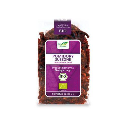 Bio Planet: pomidory suszone BIO - 150 g