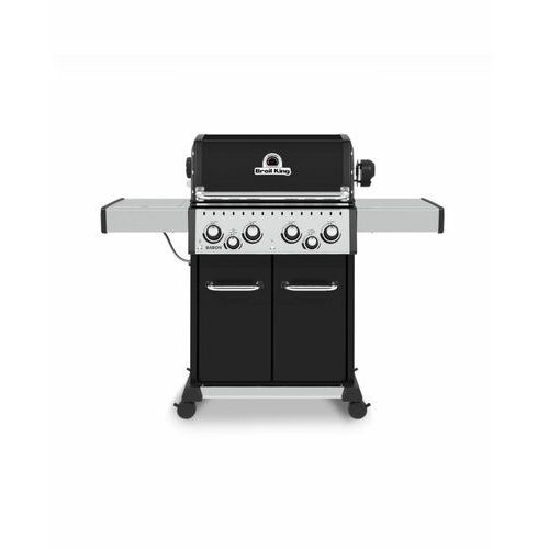 Grill gazowy broil king® baron™ 490 2021 marki Grille