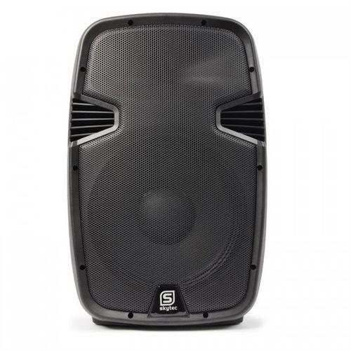 """Skytec SPJ1200ABT aktywna kolumna 30cm (12"""") 600W MP3 SD AUX"""