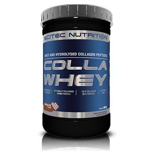Scitec nutrition Scitec - colla whey - 560g (5999100016255)