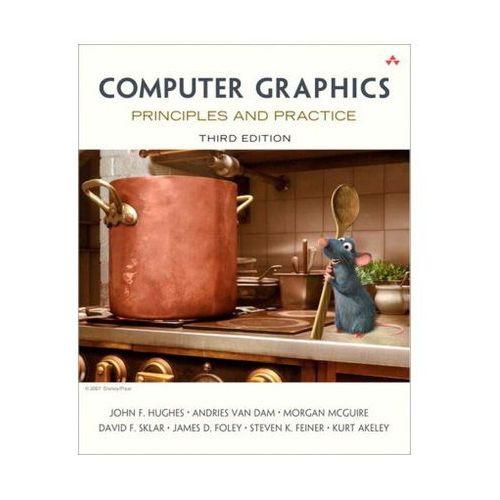 Computer Graphics (9780321399526)