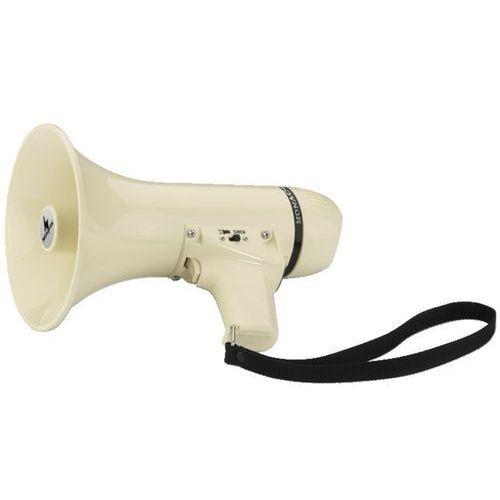 Monacor tm-6, megafon (4007754180169)