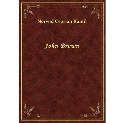 John Brown, Klasyka Literatury Nexto