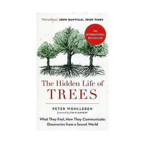Hidden Life of Trees, William Collins Books