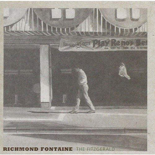 Fitzgerald, The - Richmond Fontaine (Płyta winylowa) (5052571067918)
