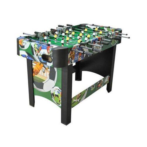 Axer sport Stół do gry w piłkarzyki modus + zamów z dostawą jutro! + darmowy transport! (5901780913540)