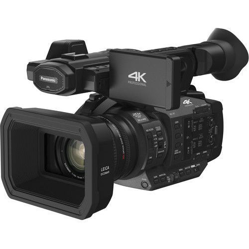 Kamera HC-X1 marki Panasonic