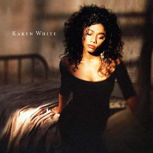 Karyn White - Karyn White [2CD Deluxe Edition]