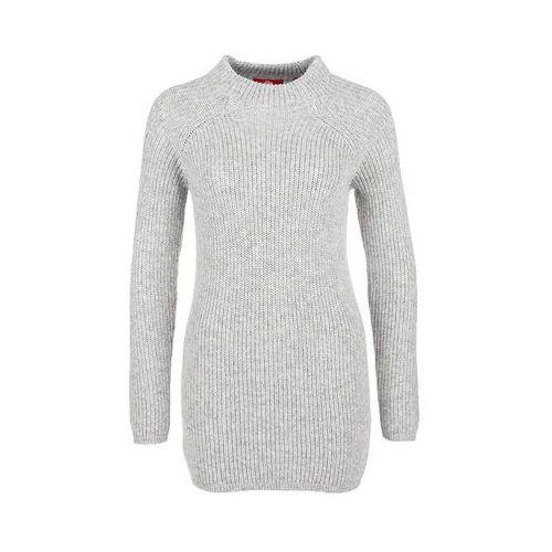 S.oliver sweter damski 40 szary