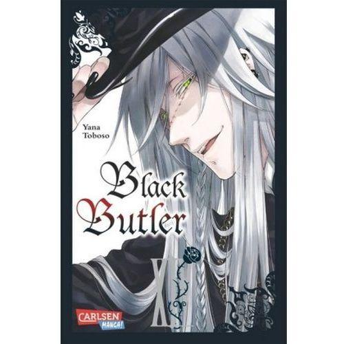 Black Butler. Bd.14 (9783551753489)