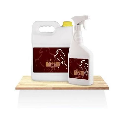 OVER HORSE urine FREE HORSE 700ml - oferta [75ab207cf751e726]
