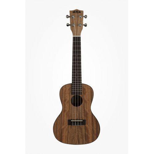 Kala pacific walnut ukulele koncertowe z pokrowcem