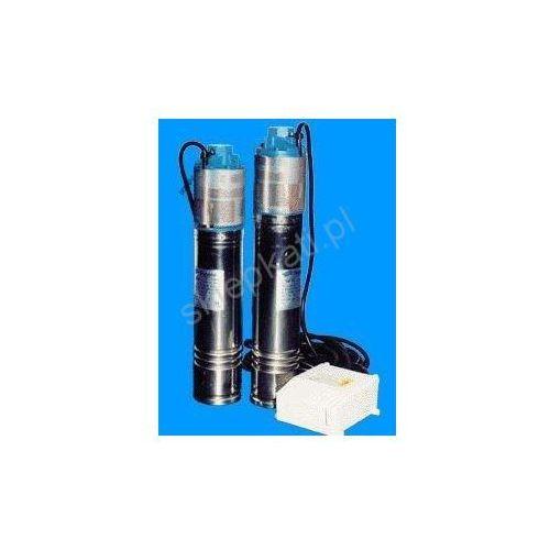 pompa głębinowa 400 v nkt-150 wyprodukowany przez Omnigena