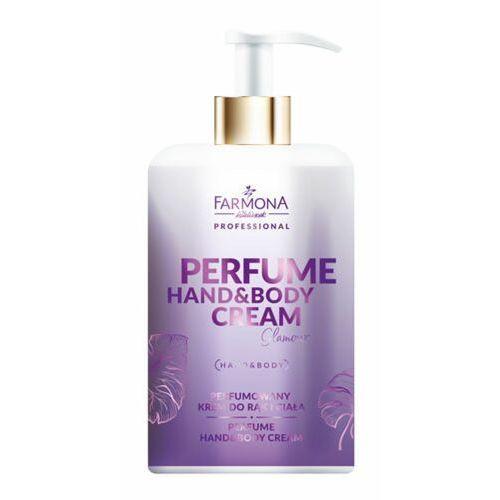 Farmona perfume hand & body cream glamour perfumowany krem do rąk i ciała